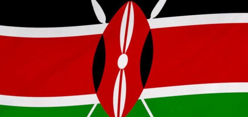 Bibles in Kenya