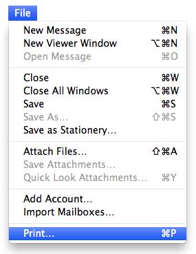 Mail_File_menu