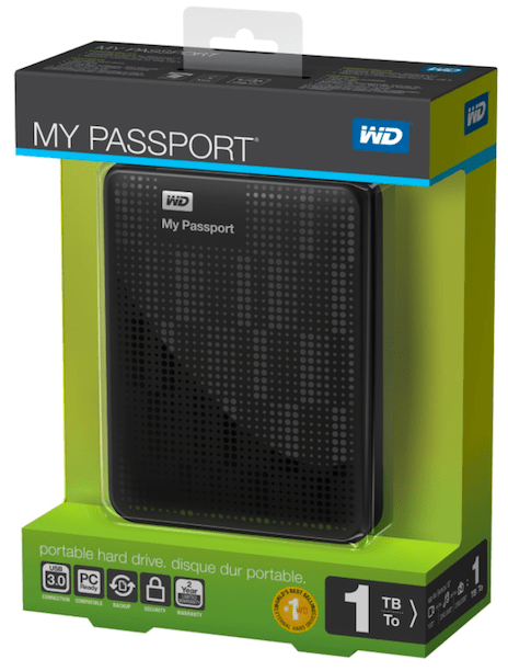 westerndigitalmypassport
