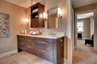 Custom Bathroom Cabinets MN | Custom Bathroom Vanity
