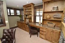 Custom Office Cabinets Mn Cabinetry
