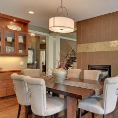 Apple Valley Kitchen Cabinets Composite Sinks Living & Dining Room | Custom Cabinet Builders Mn