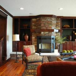Apple Valley Kitchen Cabinets Sideboard Living & Dining Room | Custom Cabinet Builders Mn