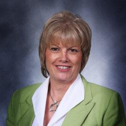 Mary Lynn Spalding