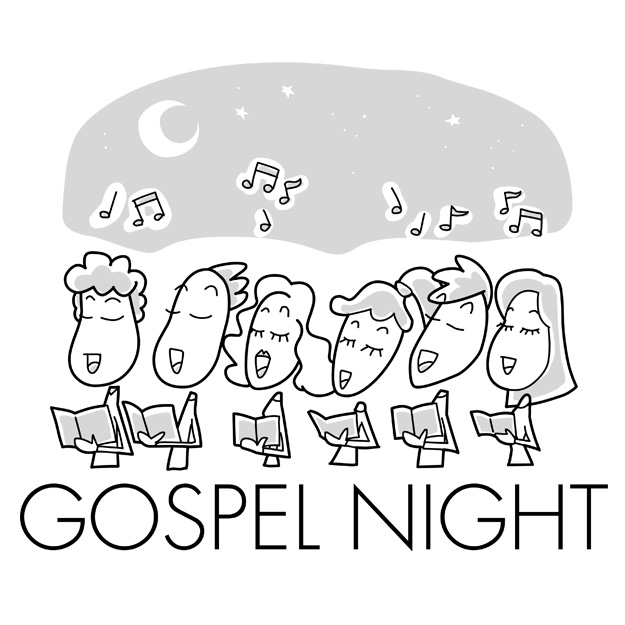 Christian clipArts.net _ Gospel Night
