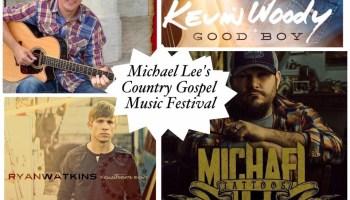Happy Birthday Michael Lee - Christian Country News