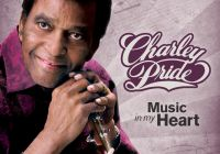 Avid Group Publishing Honored To Have Songs On The New Charley Pride Release