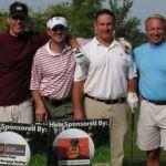 2007 Willingers Golf Tournament