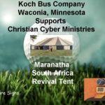 2008 Sponsor Koch Bus Company