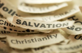 Salvation dreamstime_xs_21585890