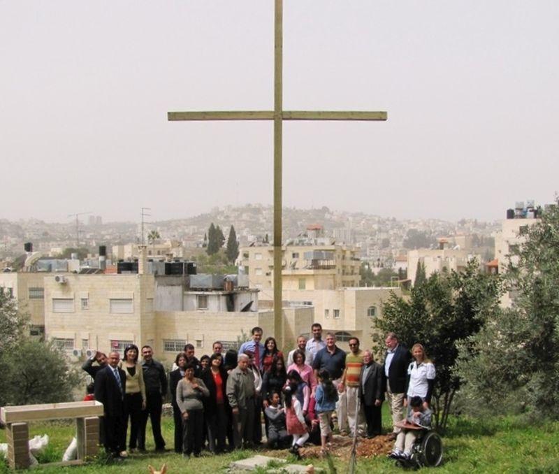 15 Bethlehem Baraka Church WEB