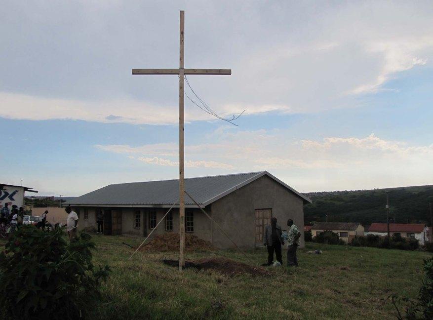 Cross 0010 Mdantsane 05