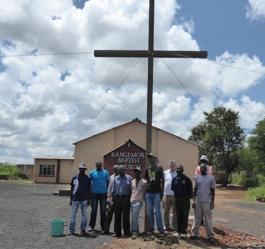 Rangemore Baptist Church, 16