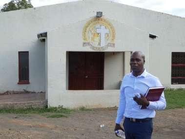 Pastor Chimunhu