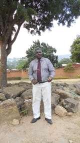Pastor George Mwase