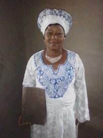 Prophetess Adaba Emi