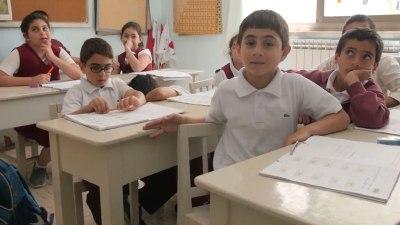 Classroom Assignment