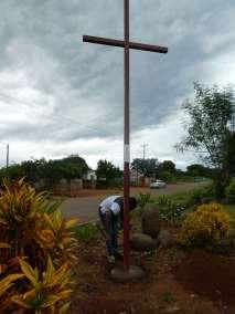 Securing Cross