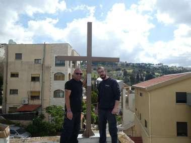 Cross Builders