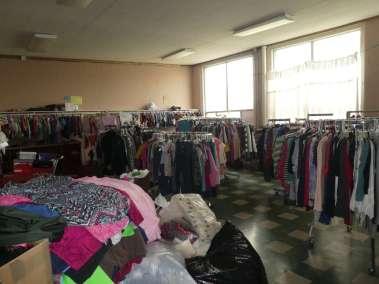 Ladies Room 4 Clothing
