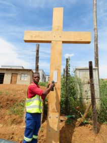 Pastor Declaring Gods Glory