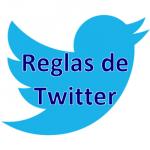 Reglas de Twitter para evitar que se cancele la cuenta o se cierre 150x150 Reglas de Twitter a respetar (¿Por qué Twitter cierra o suspende una cuenta?)