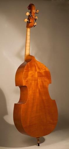 Wiener bass nach J. J. Stadlmann, Boden/Stadlmann copy, back