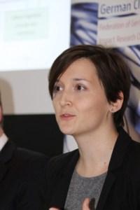 Dr. Christiane J. Fröhlich