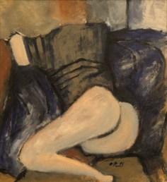 1992 - Le divan bleu
