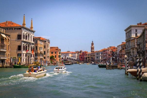 Venedig, Italien, Reisefotograf