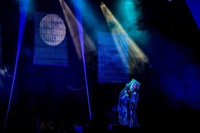 Die Nacht der Musicals - Die Eiskönigin (Kahty Savannah Krause)