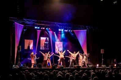 Die Nacht der Musicals Hamburg
