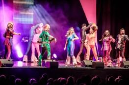 Die Nacht der Musicals - Mamma Mia