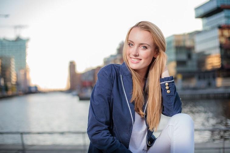Modelfotos Hamburg