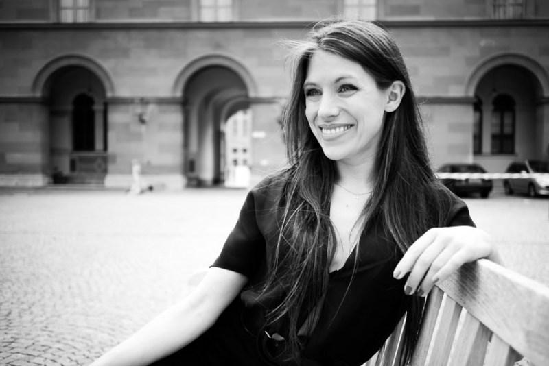 Schauspieler Portraits Fee Denise Horstmann