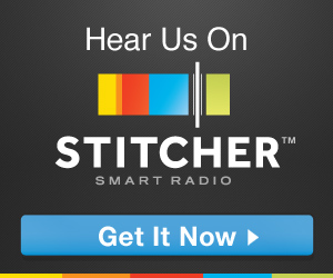 subscribe on Stitcher!