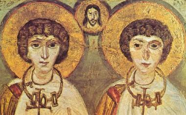Historical Evidence for Christian Blessings for Same-Sex Couples (1/2)