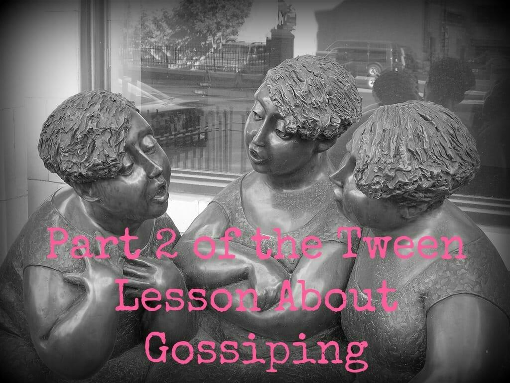 Bible Activity Galloping Gossips Amp The Headless Horseman