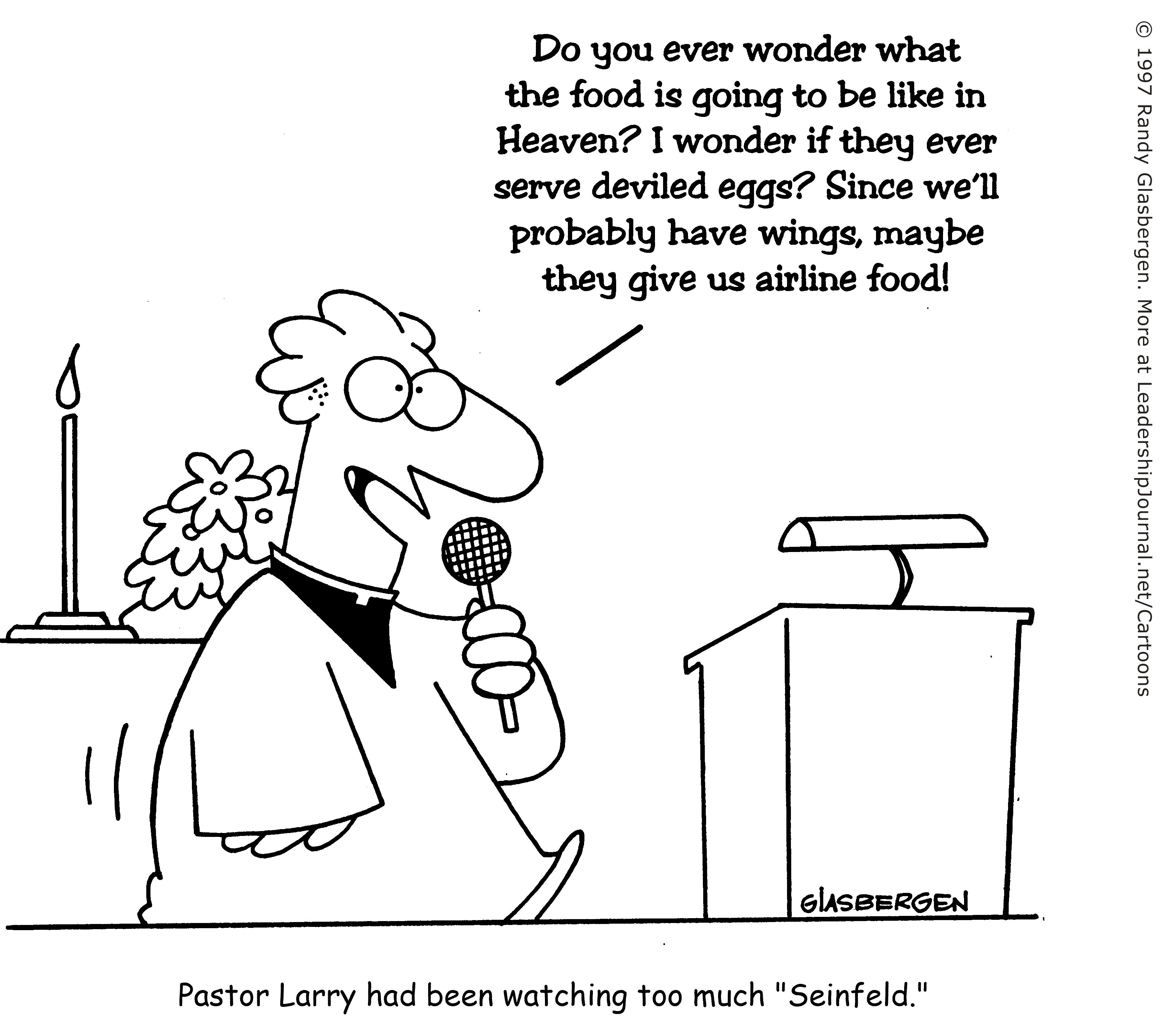 Cartoon Introvert Girl Wallpaper When The Preacher Is A Comic Ct Pastors