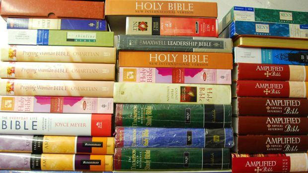 The Most Popular and Fastest Growing Bible Translation Isn't What You Think It Is