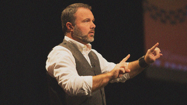 Why Mark Driscoll's Resignation Shows We're in a New Era For Pastors