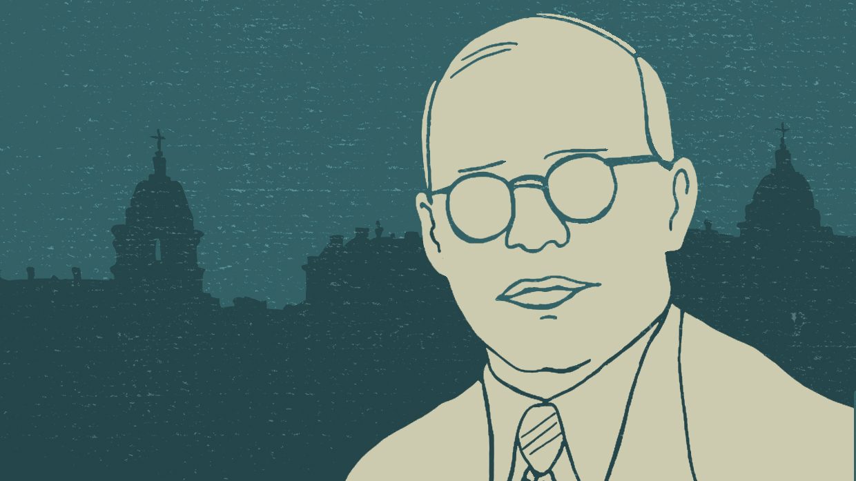 Leading like Bonhoeffer