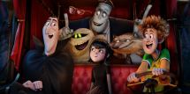 Hotel Transylvania 2 Christianity Today