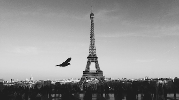 We Are All Parisians: A Christian Response to Global Terror and Radical Islam