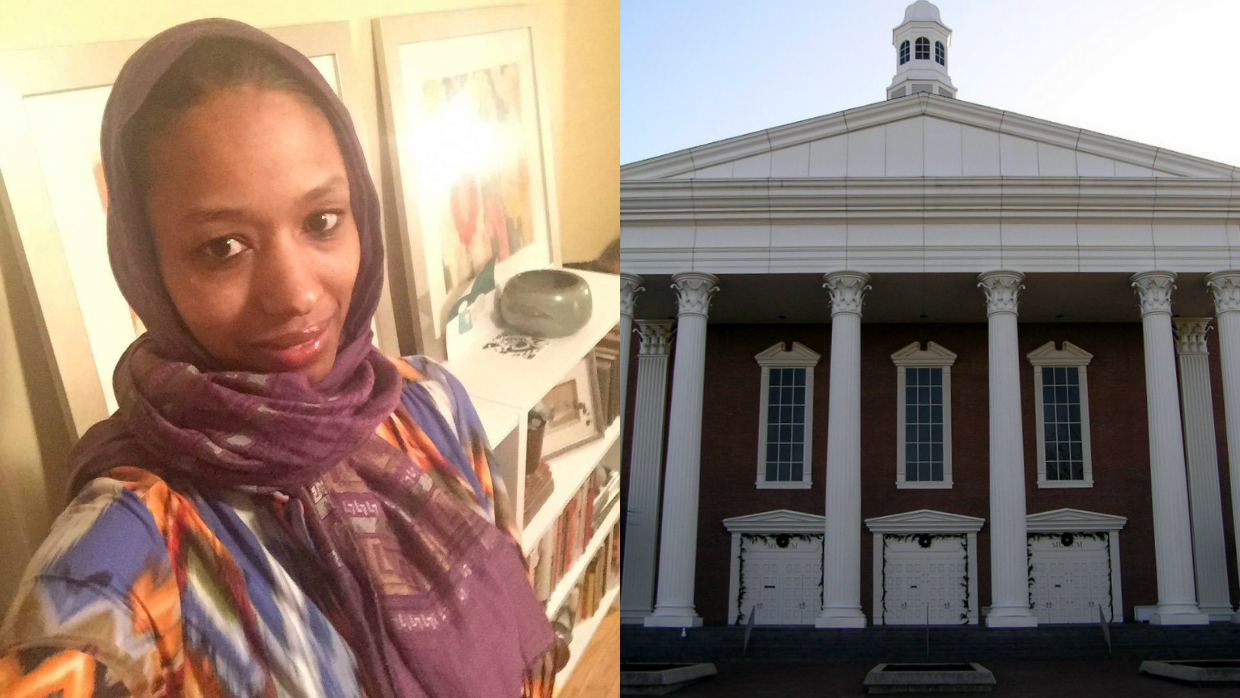 Wheaton College Suspends Hijab-Wearing Professor After 'Same God' Comment