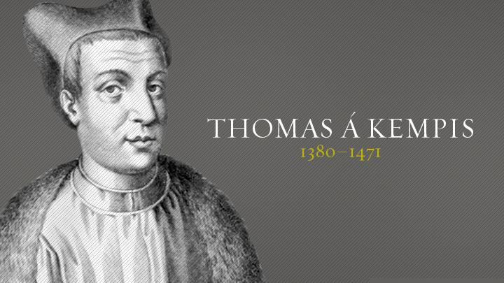 Thomas á Kempis