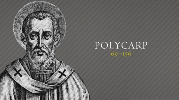 Image result for polycarp smyrna