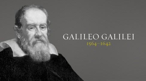 Resultado de imagen para galileo galilei