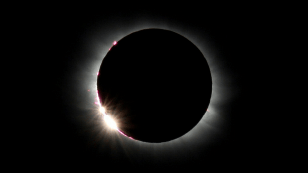 No, Christians Don't See the Eclipse as a Sign of an Immediate Apocalypse (Except for a Few Odd Ones)