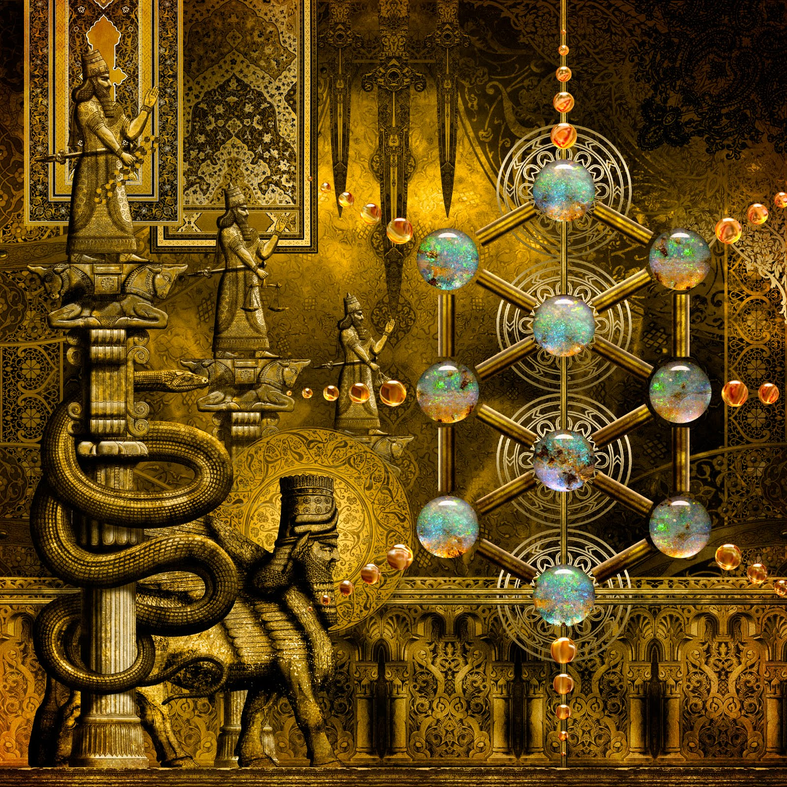 Aegypt Occult